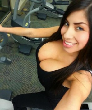 amateur photo Gym