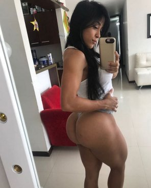 amateur photo Alejandra Gil