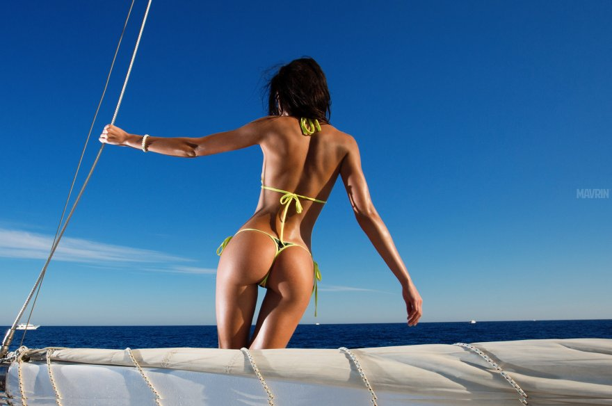 Set sail Porn Photo