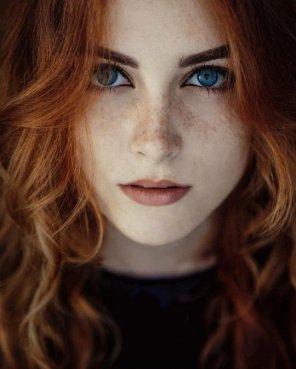 amateur photo A beautiful face