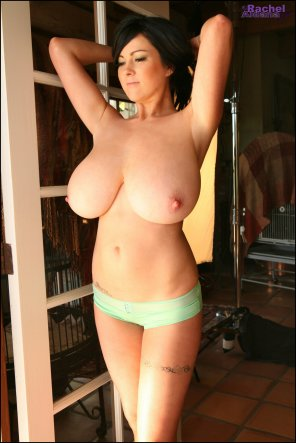 amateur photo She is well and truly stacked