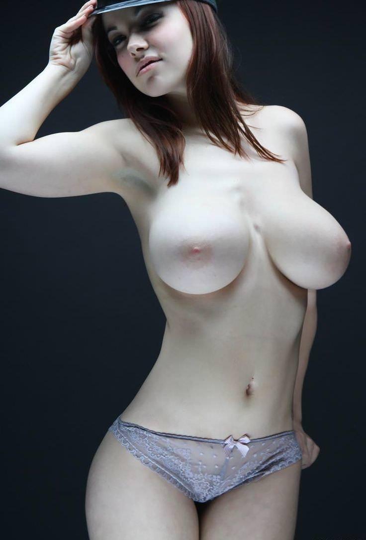 young girl naked Pale