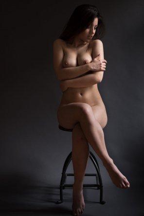 amateur photo Delaia Gonzalez