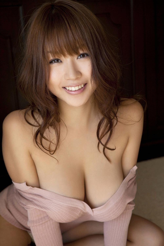 Mai Nishida  nackt