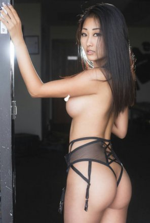 amateur photo Excellent Asian