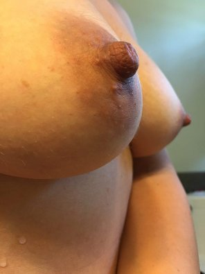 amateur photo [Image] the wifes nipples