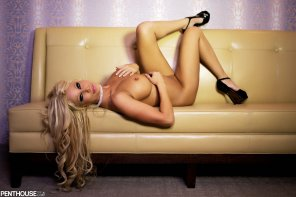 amateur photo Gina Lynn