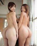 amateur photo Juicy pair
