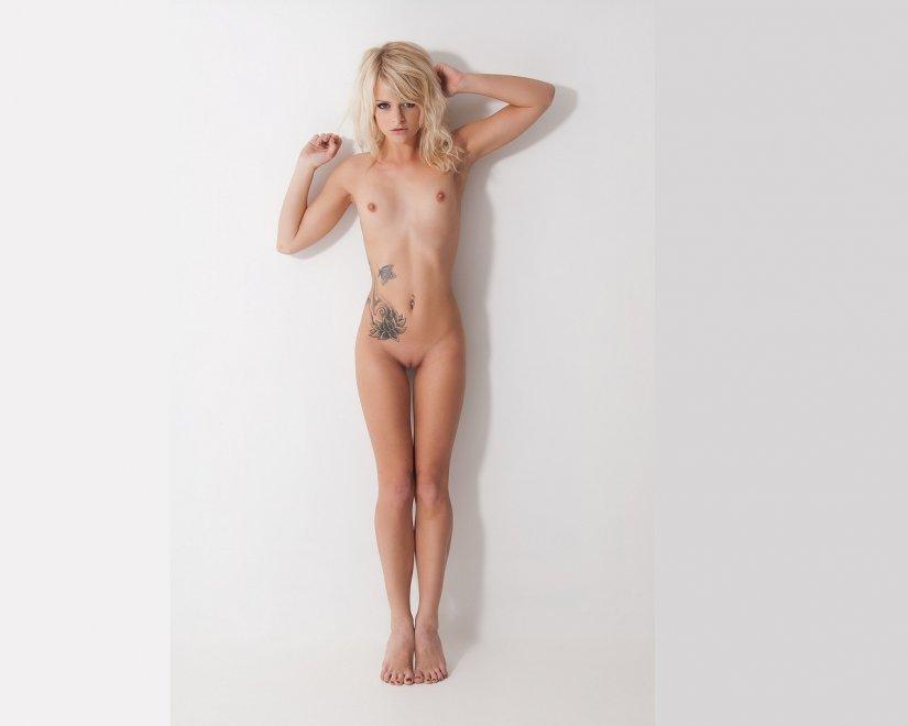 Pixie Porn Photo