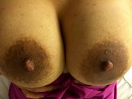 My IndianMilf titties