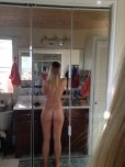 amateur photo Slim naked ass