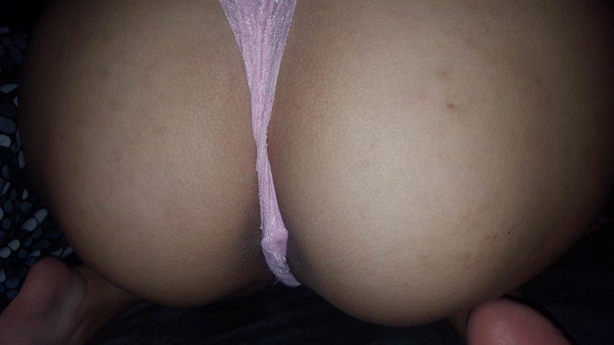 Spank kiss or lick? Porn Photo
