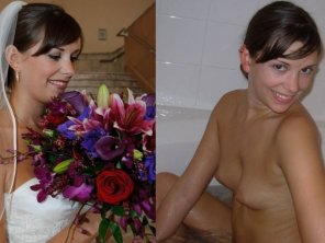 amateur photo Russian Bride?