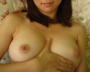 amateur photo Suck Mommy's tits.