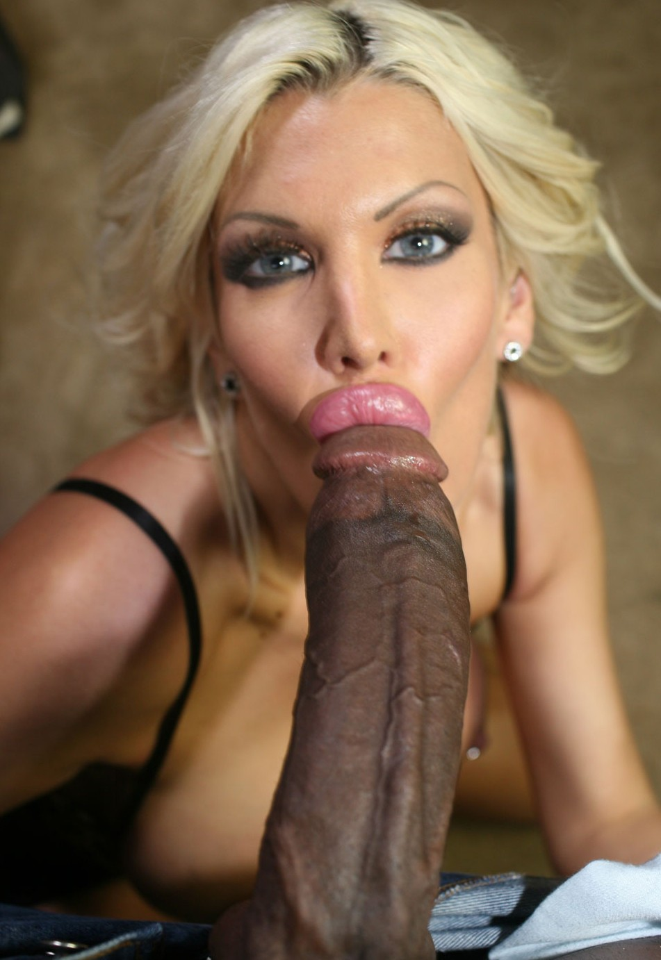 cheaply got, black ebony creampie think, that you