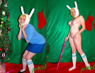 amateur photo [Adventure Time] Fionna