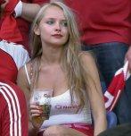 amateur photo Danish girl