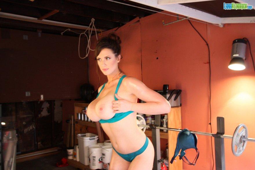 Lana Kendrick Porn Photo