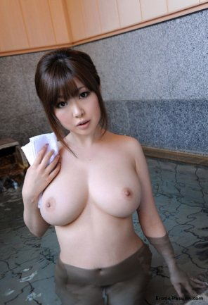 amateur photo Beautiful pale pair