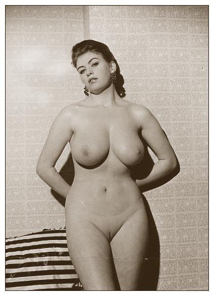 Nude galery russia