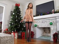 Riley Reid is Ready for Christmas