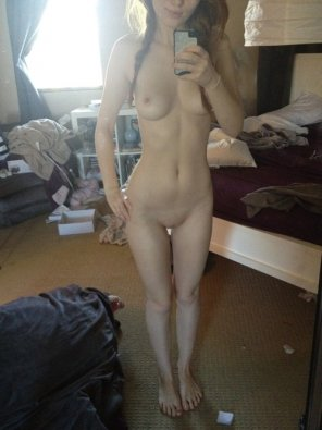 amateur photo Perfect petite