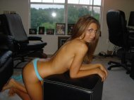 Amateur Nude Pic Teen