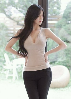 amateur photo Lee Soo Bin