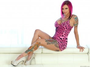 amateur photo Anna Bell Peaks