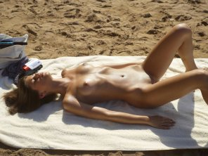 amateur photo Bronze Caprice