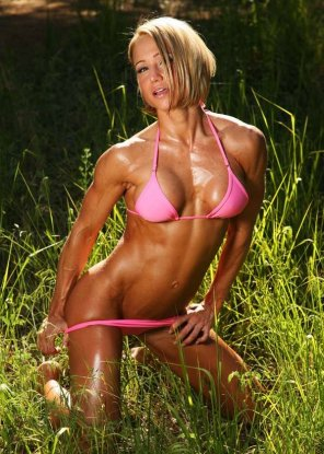 amateur photo Jamie Eason
