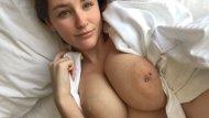 amateur photo Pierced Nip