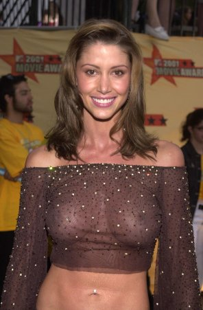 amateur photo Shannon Elizabeth