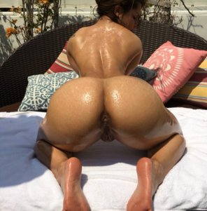 amateur photo Awesome Ass is to stay Short. Crystina Rossi Without Words