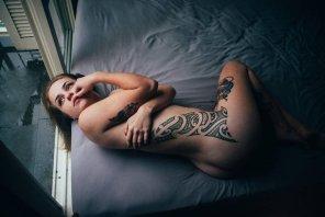 amateur photo Tauane Romaica Friedrich