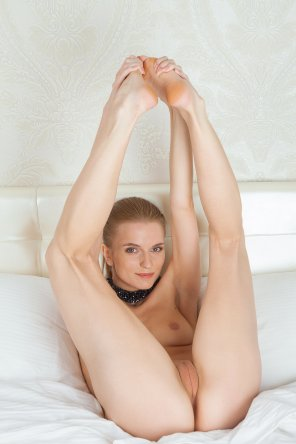 amateur photo Dalia