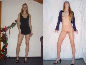 amateur photo Amazing legs