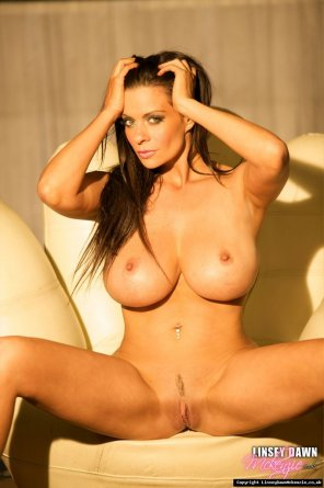 amateur photo Linsey Dawn McKenzie
