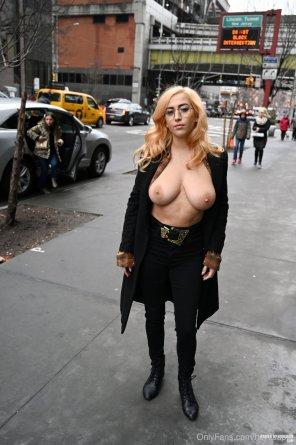 amateur porn new york