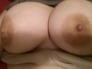 amateur photo Any girls want to trade pics? [26 F]