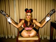 Minnie You Dirty Dirty Whore