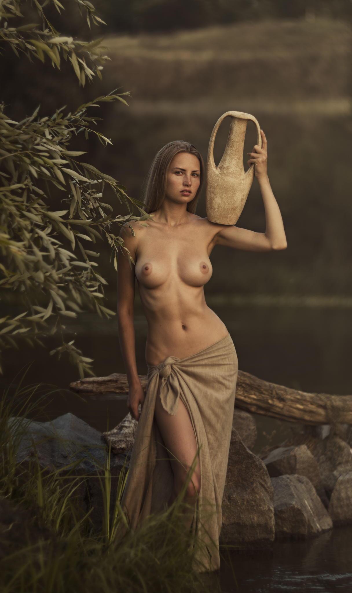 Unknown model by David Dubnitskiy Porn Pic - EPORNER