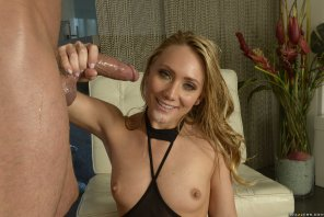 amateur photo AJ Applegate is a gorgeous slut