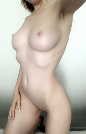 amateur photo Perfect little body