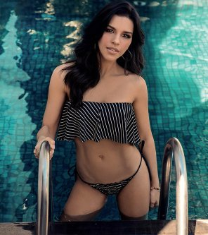 amateur photo Mariana Rios