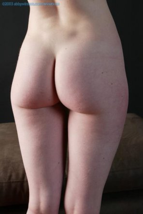 amateur photo Pale buns...