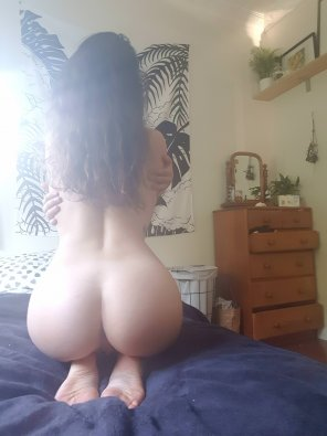 amateur photo It has been lovely to wake up with you this morning [F22]