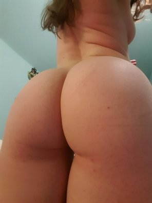 amateur photo Love this thick ass