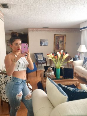 amateur photo thick af latina