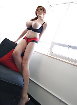 Porno long legs